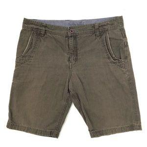 Horny Toad Free Range Shorts 34 X 11 G282